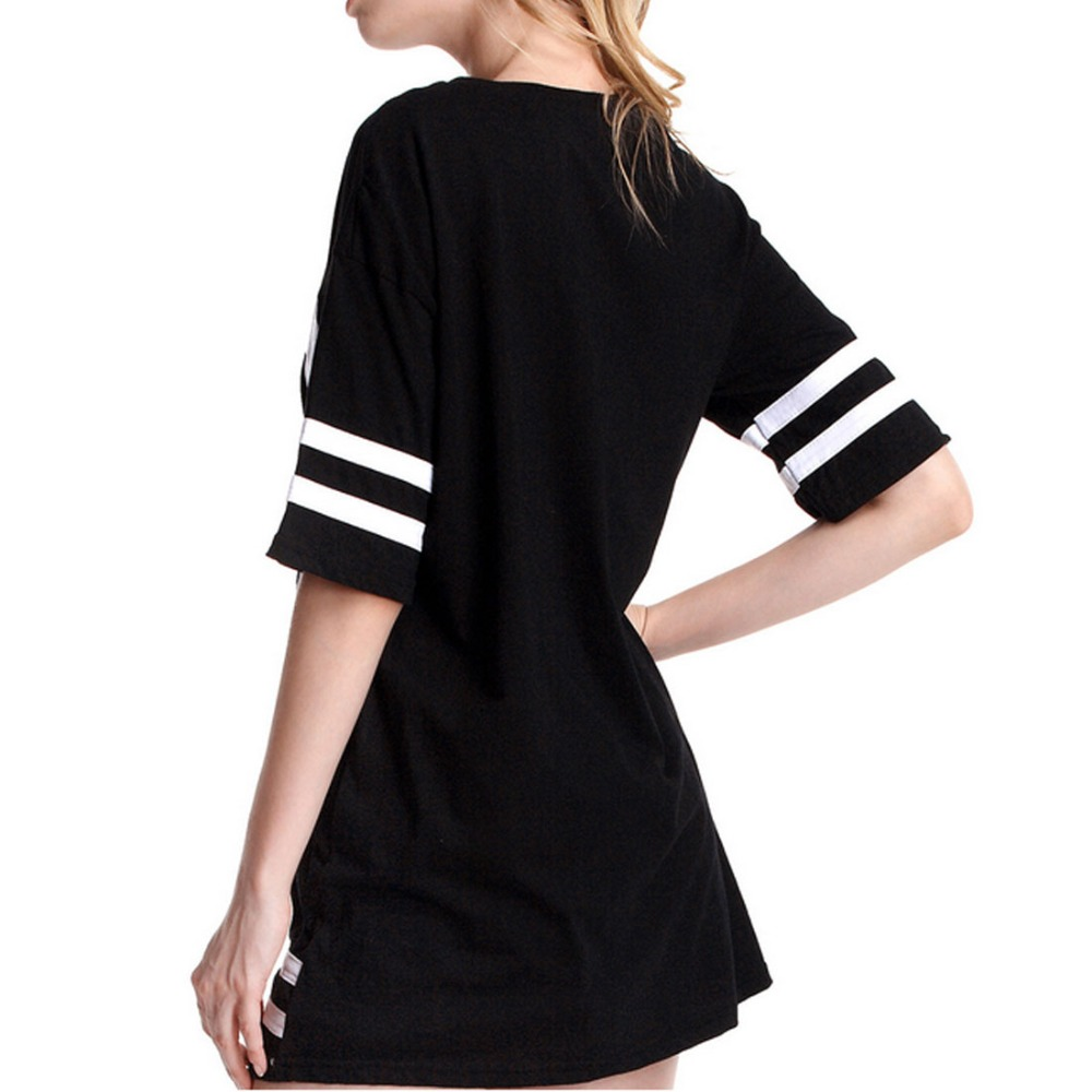 style a shirt dress no sleeves
