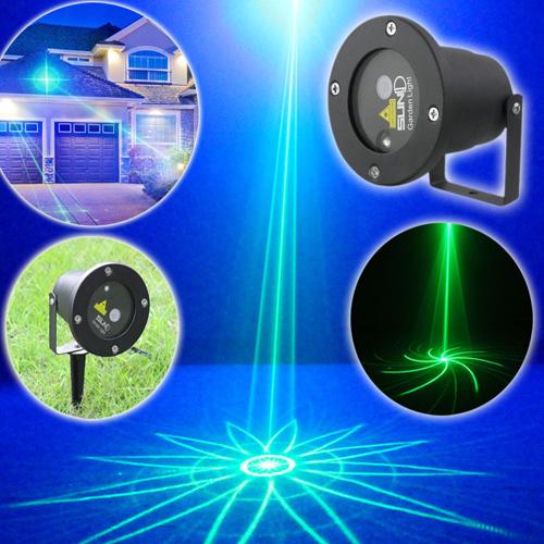 landscape outdoor laser light show projector waterproof garden laser. Black Bedroom Furniture Sets. Home Design Ideas