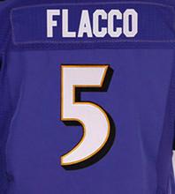 5 Joe Flacco purple jerseys 52 Ray Lewis 88 Dennis Pitta 9 Justin Tucker 55 Terrell Suggs black jersey 89 Steve Smith Sr Elite(China (Mainland))
