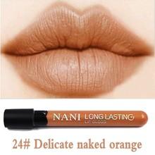 op Mac Matte Lipsticks