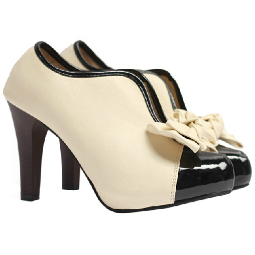 Elegant High Heels Women Pumps Shoes New 2014 Brand Design Wedding Shoes Pumps