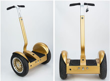 CE FCC ROHS 17 inch Electric Scooter Two Wheeled Self Balancing Bike 36V/14AH Acid Lead Battery 2*1000W Motor Best Seller CA36-1(China (Mainland))