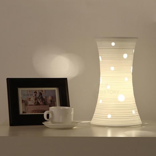 lampade da comodino per camera da letto design casa