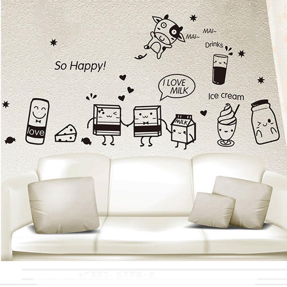 Cute Wall Decor For Kitchen : Popular cute kitchen decor buy cheap
