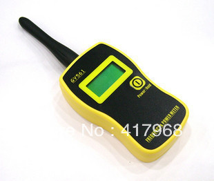 Practical GY561 Mini Handheld Frequency Counter Meter Power Measuring for Two-way Radio(China (Mainland))