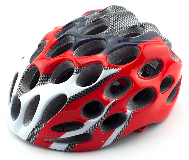 Choosing Helmet for Road Bike