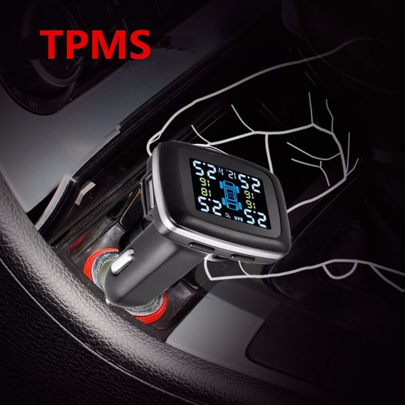 Tyre Pressure Monitoring System F