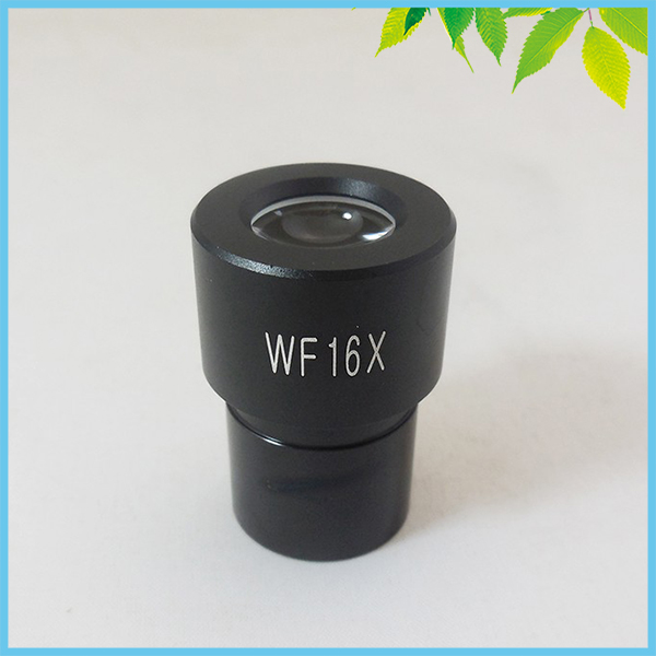 16X Wide Angle Eyepiece WF16X Wide Field Eyepiece with 23.2mm Mounting Size for Biological Microscope<br><br>Aliexpress