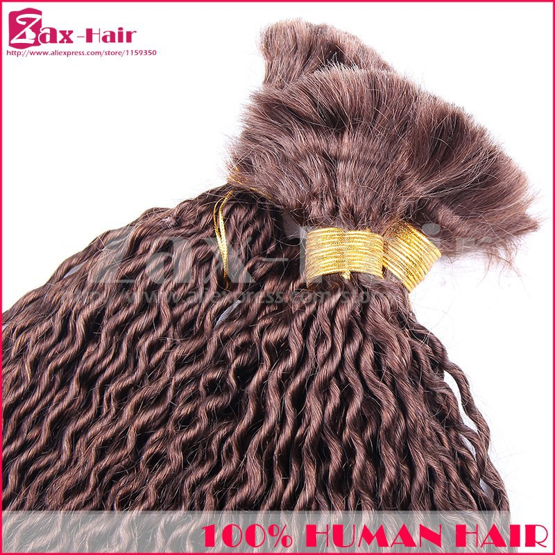 Grade 7A Bulk Hair For Braiding Virgin Brazilian Human Hair Virgin Hair Bulk No Shedding No Tangle Stocked Hot Sale Top Quality