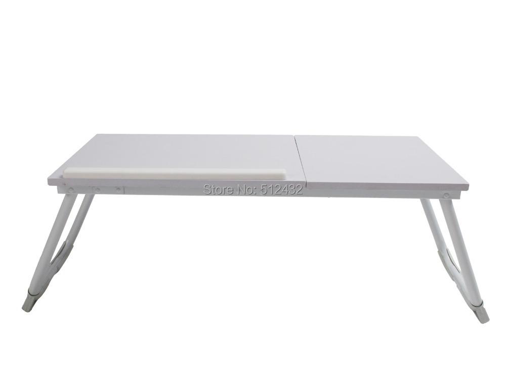 Achetez en gros table pliante pour ordinateur portable en for Table pour ordinateur portable