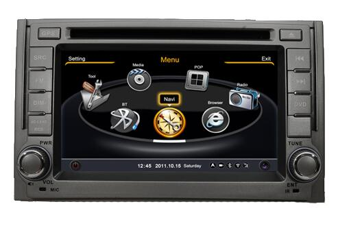 Free Shipping S100 In Dash Car DVD GPS Navigation for Hyundai Starex H1 iLoad iMax H300 H100 with Ipod Bluetooth<br><br>Aliexpress