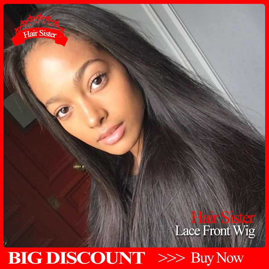 Hotselling long straight wigs heat resistant synthetic lace front wigs glueless lace front wigs for black women synthetic wigs<br><br>Aliexpress