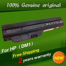 Free shipping Original laptop Battery For Hp 311c-1000SO 1010SP 1050SD 1120SO 1005SW 311 311-1031TU dm1-1010eo 1101tu 11.1V 55WH