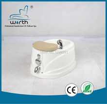 2016 best selling pedicure basin for pedicure chair(China (Mainland))