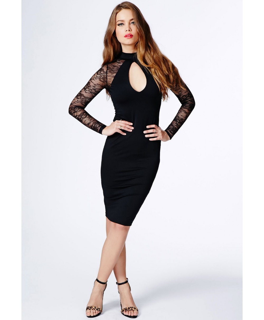 Cheap Casual Black Dresses