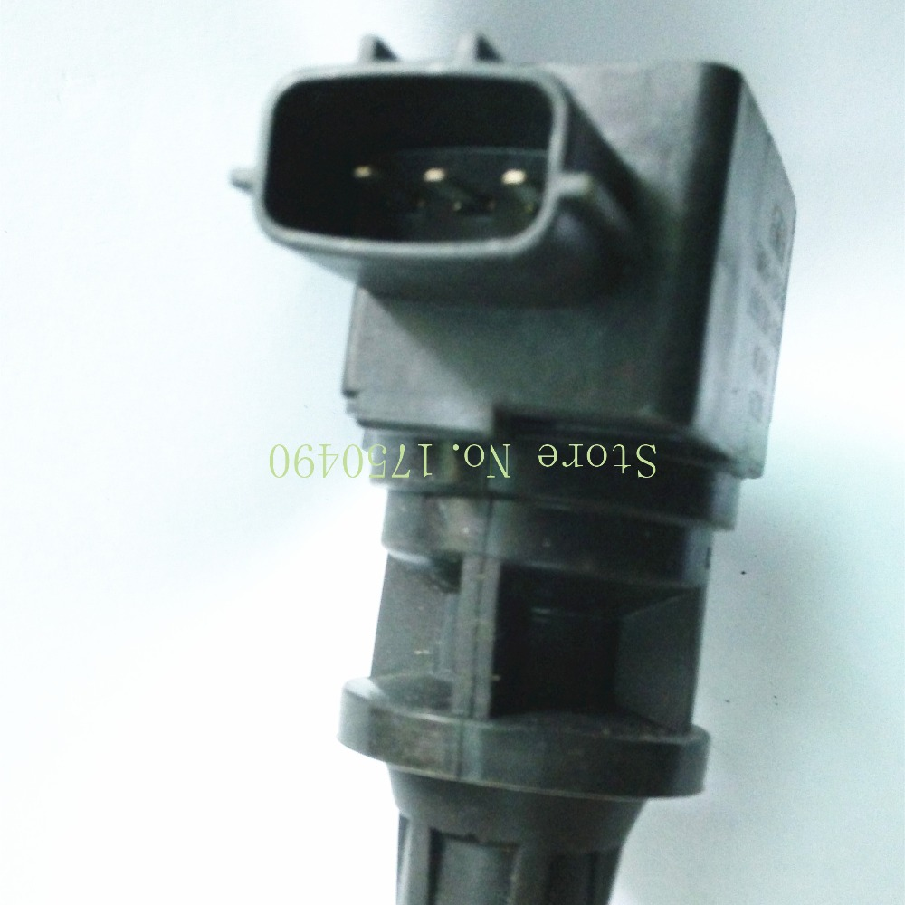 Ignition Coil Assy For FORD MAZDA OEM# 6M8G-12A366 6M8G-18-100 099700-1062(China (Mainland))