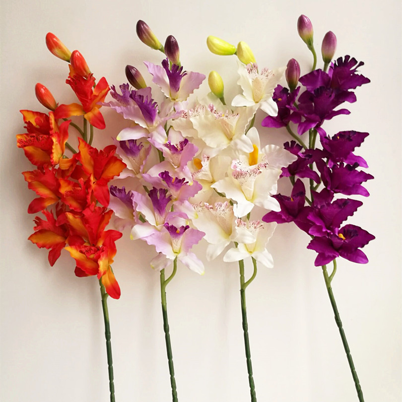 Rainbow flowers promotion shop for promotional
