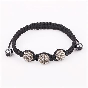 Shamballa jewelry Wholesale, free shipping, New Shamballa Bracelets Micro Pave CZ Disco Ball Bead Shamballa Bracelet snuu khov(China (Mainland))