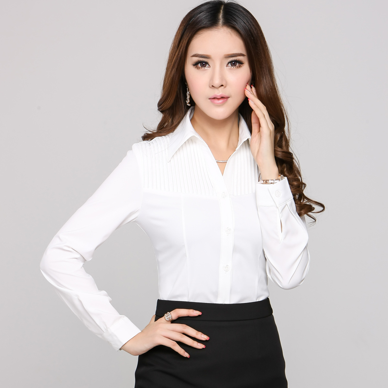 Unique Buy Shirts And Blouses For Women At Averills Sharper Uniforms And