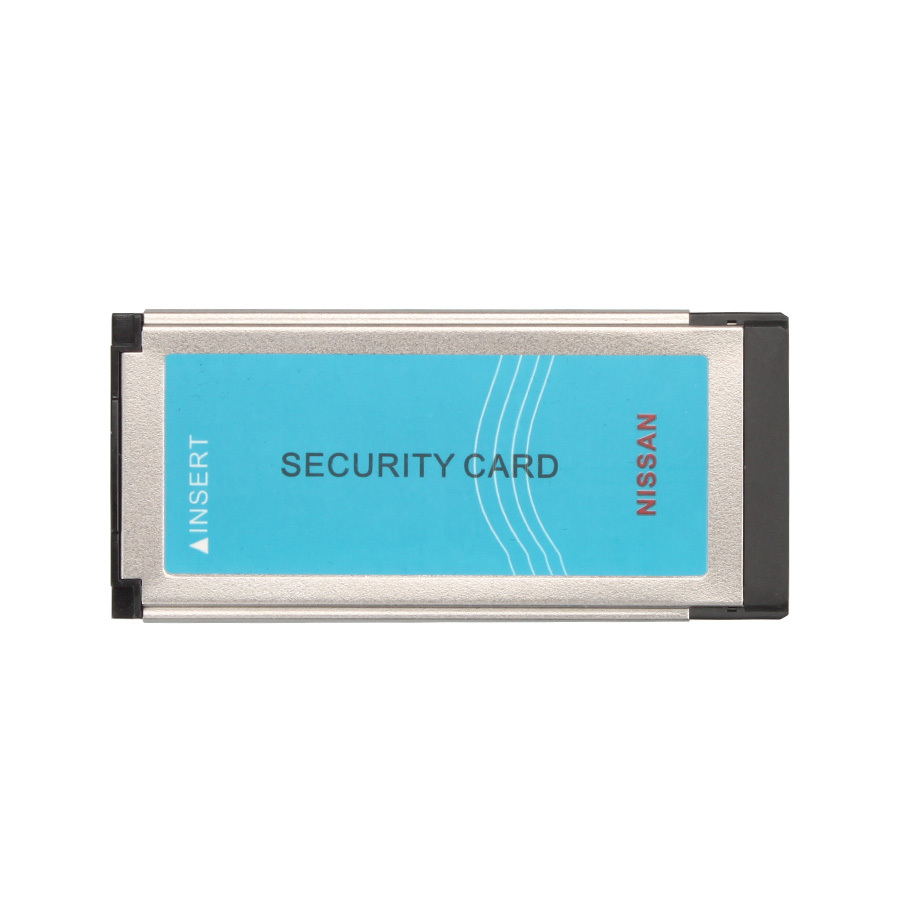 Security Card Immobilizer For Consult 3 And Consult 4 Fit All Computer(China (Mainland))