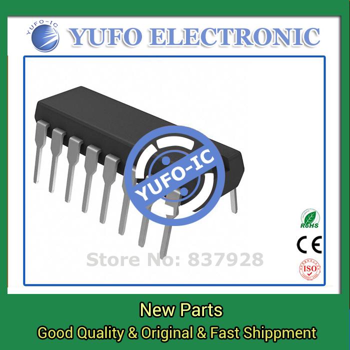 Free Shipping 10PCS CD74HCT597E genuine authentic [IC SHIFT REGISTER 8BIT HS 16-DIP]  (YF1115D)