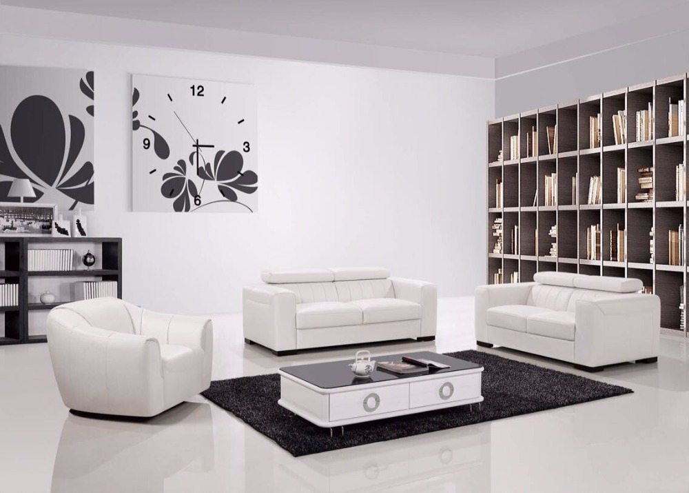 Living room furniture sofa set new designs modern sofa set for New drawing room sofa designs