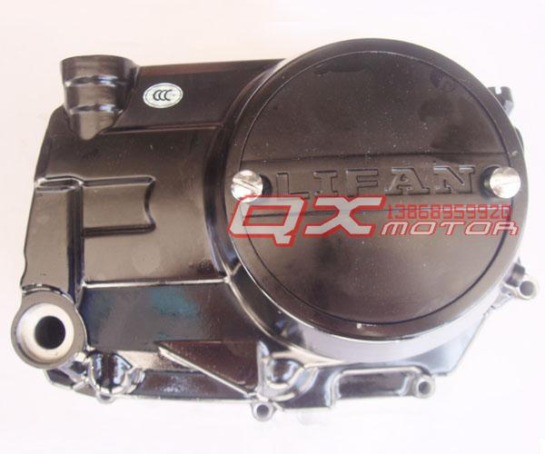 Motocross Parts &amp; P 125 Lifan 125 engine before the closing of the clutch cover<br><br>Aliexpress