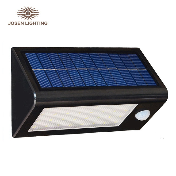 led solar light outdoor garden lampada solar lamp outdoor lighting solar garden light luz lantern street light wall sconce(China (Mainland))