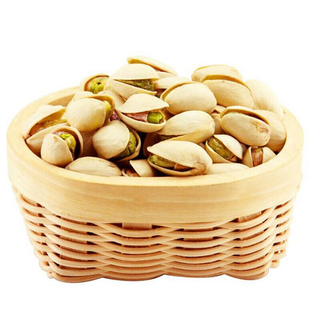 Big pistachios 250g pack Chinese food A grade health green food dried nuts foods
