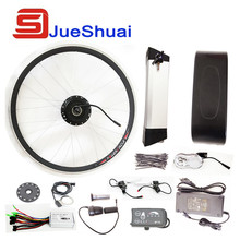 Competitive Price Electric Bicycle LED Display 36V 250W Electric Bicycle Kit Quality High JSE-030(China (Mainland))