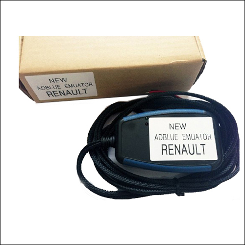 NEW Adblue emulator 8 in1 trucks with top quality Adblue Emulator for RENAULT(China (Mainland))