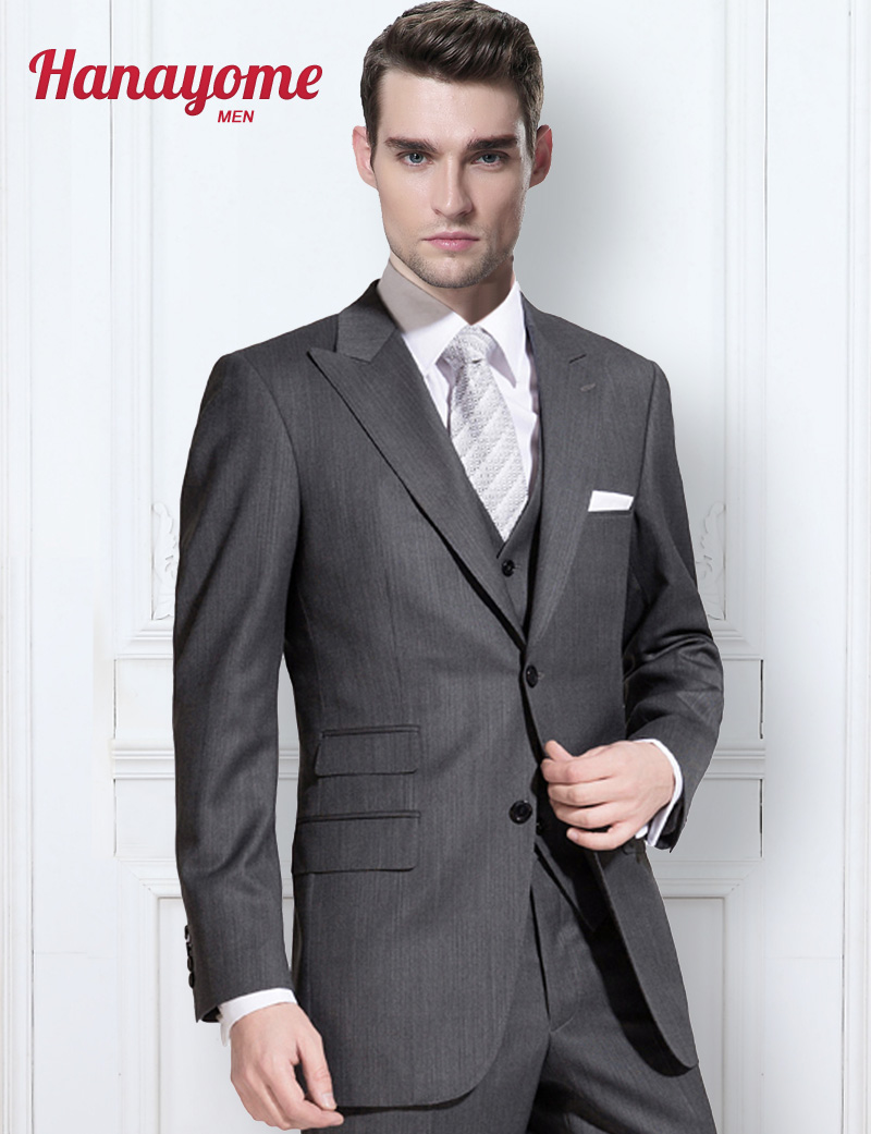 popular business casual suits buy cheap business casual suits lots red prom suits men s hot 2016 man business casual suit three pieces set include vest