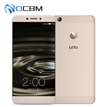 Original Letv LeEco 1 S One S X500 X501 X502 Helio X10 Octa Core 5.5″ 1920x1080P 3GB RAM 16/32/64GB ROM 13.0MP Mobile Phone
