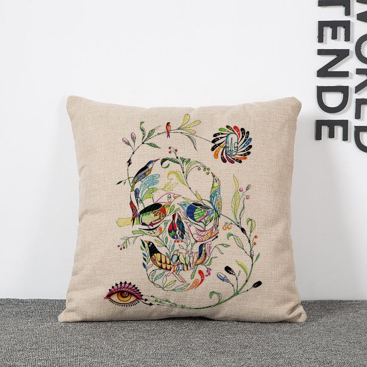 Throw Pillow Cover 18 X 18 : 18