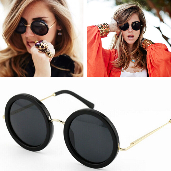 Vintage Round Polarized Mirrored Sunglasses For Women Small Retro Circle Frame - $ Round Sunglasses. Round Sunglasses Retro For Women Polarized With Vintage Small Circle Frame - Uv. $ Steampunk Round. Steampunk Round Sunglasses Circle Metal Frame Eyewear Mens Women Hip Hop Vintage.