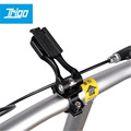 TRIGO mtb road quick buckle straight driving support folding bike mobile phone support bicycle computer mount