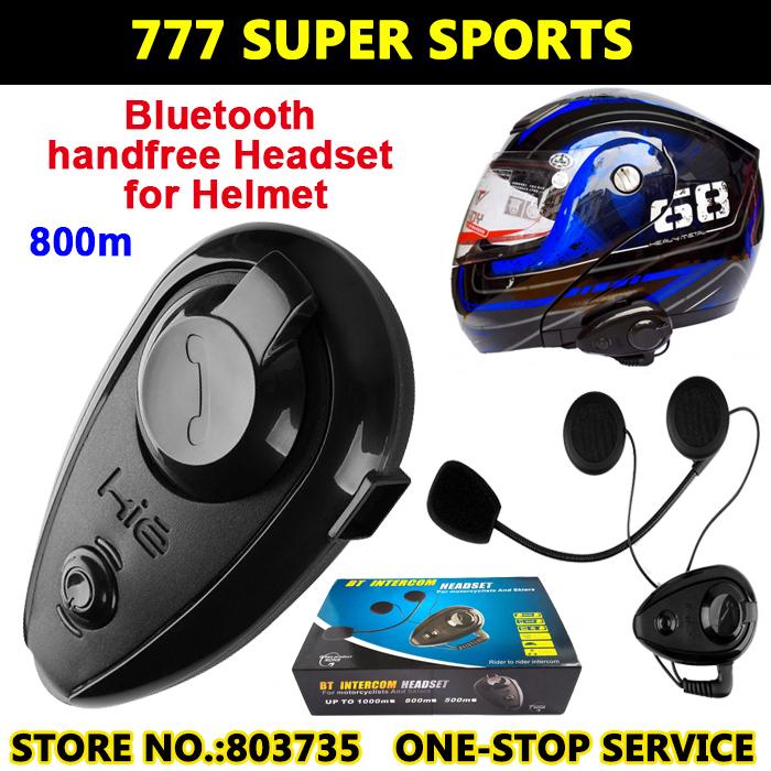 2015 Bluetooth Headsets Ski Helmets Interphone Motorcycle Capacetes Casco Bluetooth Intercom KIE(China (Mainland))