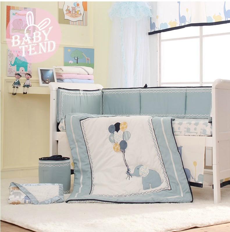 popular elephant crib bedding buy cheap elephant crib