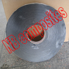 Butly Rubber Sealant tape vacuum bagging tool sealing strip 15m/roll(China (Mainland))