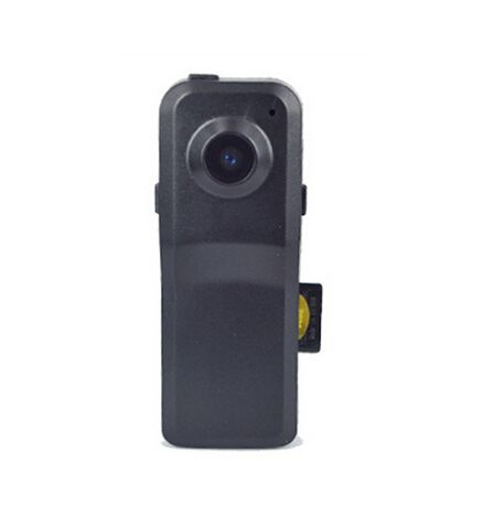 Гаджет  HD 1080P Portable Mini DVR Video Camera with High-fidelity voiice Effect and Motion Detection For Max 64GB TF Card None Безопасность и защита