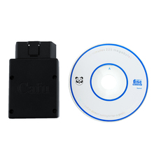 New Car Bluetooth OBD 2 Black Diagnostic Multiscan Code Reader Scan Scanner For iPhone iPad PC Smartphone Auto Portable Useful(China (Mainland))