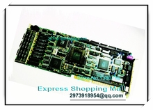 PCA-6146 industrial motherboard 486SX/DX/DX2 A6 (only motherboard) tested good working perfect