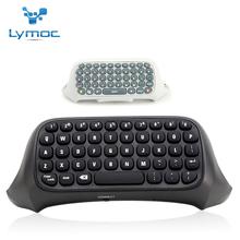 Handle Keyboard For XBOX 360 Controller Chatpad Playpad Keyboard Gamepad One Remote Control Chat keyboard playpad