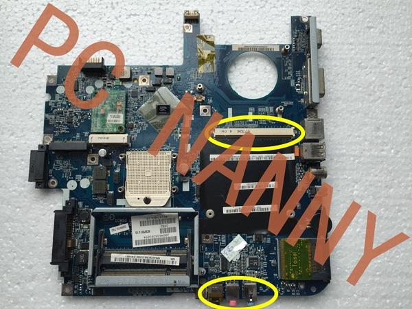 Carte Mere Acer Aspire 7520 Pour Acer Aspire 7520 7220