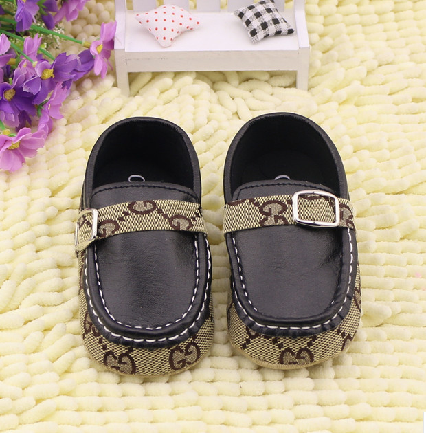Free shipping Hot sale! Fashion baby shoes First Walkers Indoor soft bottom anti-slip a toddler shoes zapatos bebe size 3 4 5(China (Mainland))