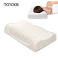 NOYOKE 50 30 9 7 cm Thailand Imports Natural Latex Orthopedic Cervical Spine Health Care Bed
