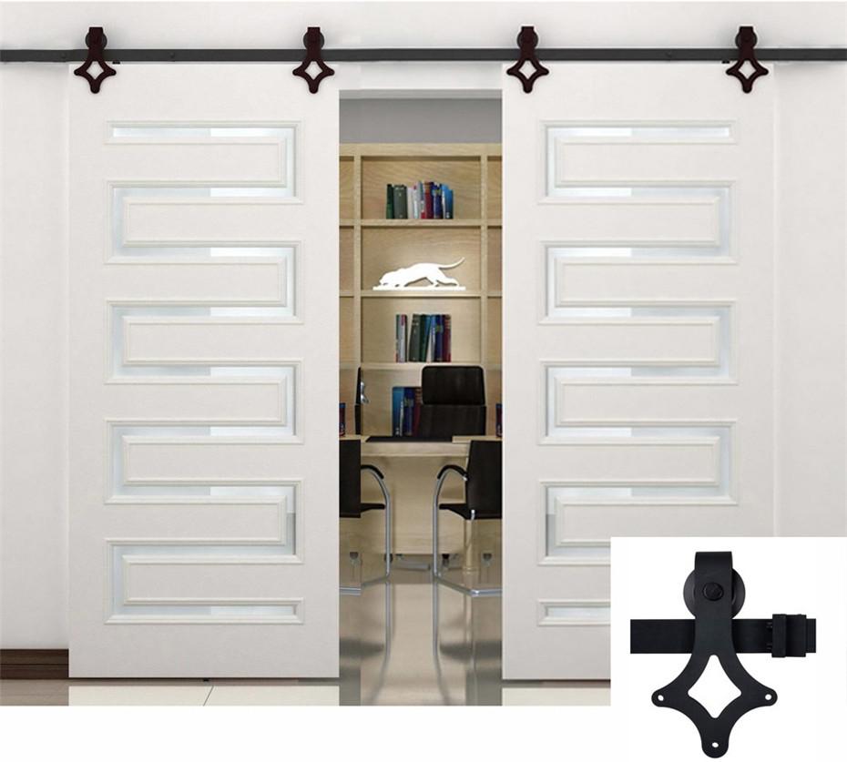 online get cheap interior sliding door