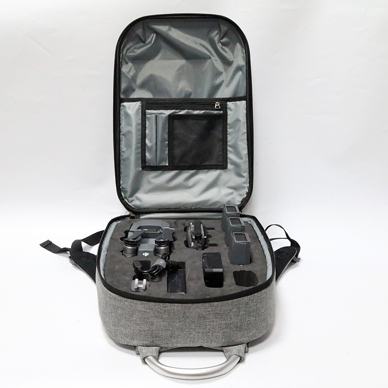 DJI MAVIC PRO Aerial RC Drone Shoulder bag Spare Parts Waterproof Shell Backpack Case