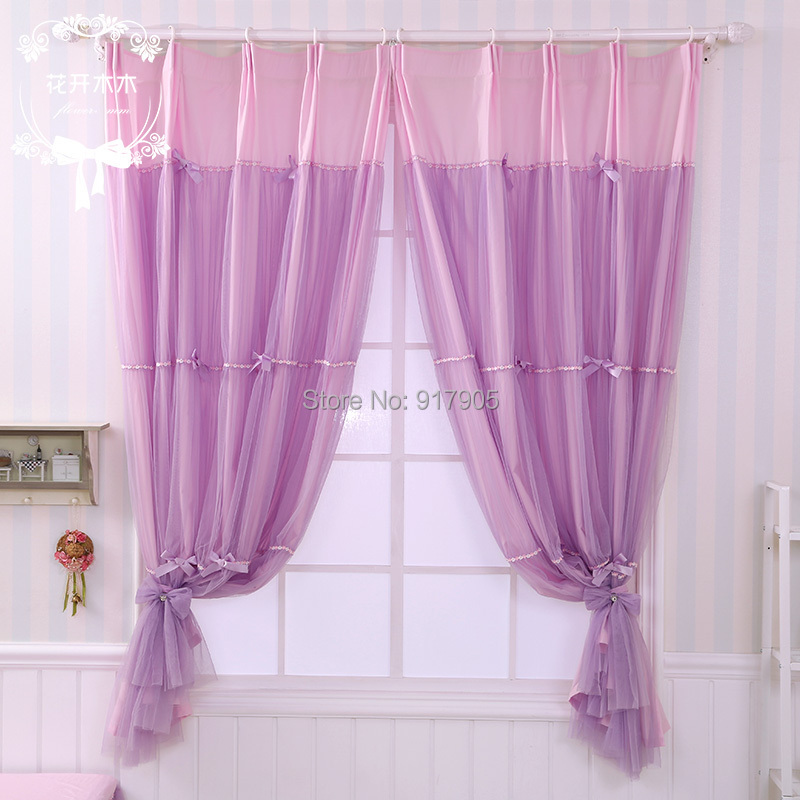 Purple Curtains For Bedroom Living Room Purple Bedroom Curtains Romantic Lilac Curtains For Living Room