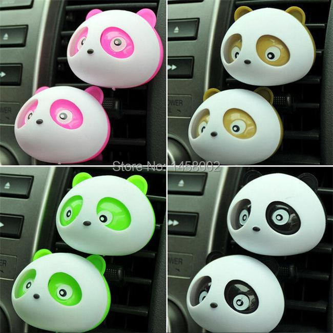car perfume car air freshener perfumes 100 original car freshener parfum cologne fragancias porcelain car styling fragrance(China (Mainland))